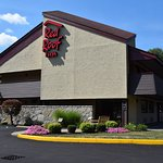 Photo de Red Roof Inn Utica