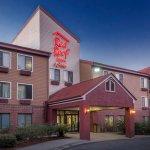 Photo de Red Roof Inns & Suites Savannah Airport Pooler