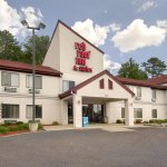 Foto de Red Roof Inn & Suites Jackson - Brandon