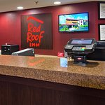 Photo of Red Roof Inn Corpus Christi South