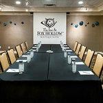 Photo de The Inn At Fox Hollow Hotel