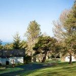 Photo of The Andiron -- Seaside Inn & Cabins