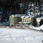 Grand Hotel Misurina Foto