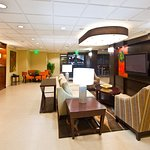 Photo of Holiday Inn Express and Suites Fort Lauderdale Executive Airport