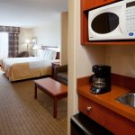 Foto di Holiday Inn Hotel & Suites Regina