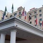 Phoenicia Grand Hotel Foto