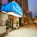 Photo de Hotel Travelodge Montreal Centre