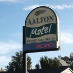 Aalton Motel Christchurch