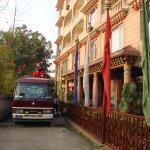 Photo de Hotel Tibet