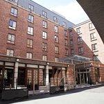 Photo de Camden Court Hotel