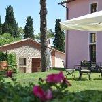Borgo San Giusto Foto