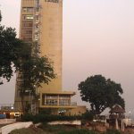 Photo de Hotel Oubangui