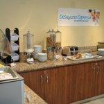 Holiday Inn Express Toluca Foto