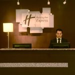Foto de Holiday Inn Express Toluca