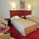 Hotel Mazurkas Foto