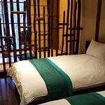 Malachite Room