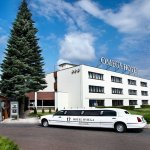 Photo of Omega Hotel