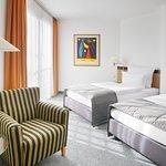 Holiday Inn Berlin City Center East-Prenzlauer Allee Foto