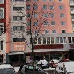 Hotel Ansbach Foto