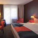 Foto di Mercure Hotel & Residenz Frankfurt Messe