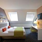 Foto di Mercure Hotel Severinshof Koeln City