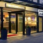 Mercure Hotel München Schwabing Foto