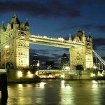 Foto de Holiday Inn London Mayfair