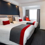 Photo de Holiday Inn Express London - Hammersmith