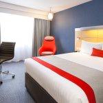 Foto de Holiday Inn Express London-Limehouse