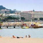 Photo de Ibis Cannes Plage La Bocca