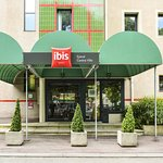 Photo de Ibis Epinal Centre Ville