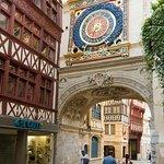 Photo de Ibis Budget Rouen sud Zénith