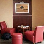 Photo of Hotel Mercure Mont Saint Michel