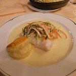 Brasserie Auberge Foto
