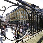 Mercure Lille Centre Grand Place Foto