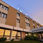 Photo of Novotel Bayeux