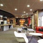 Photo de Ibis Lille Centre Gares