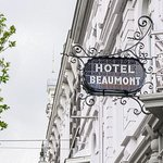 Hotel Beaumont Foto