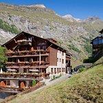 Photo de Bella Vista Hotel
