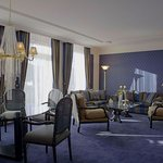 Grand Hotel Kronenhof Foto
