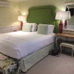 Swan Hotel & Spa Photo