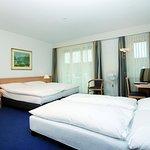 Foto di Hotel Bellevue Luzern