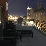 HYATT house Charlotte Center City Foto