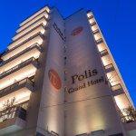 Polis Grand Hotel Foto