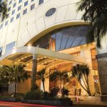 Crowne Plaza Hotel Jakarta