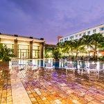 Photo de Holiday Inn Managua - Convention Center