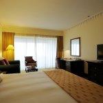 Photo of InterContinental Hotel Muscat