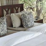 Thanda Safari Lodge resmi