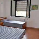 Terza camera da letto Villa Patrizia