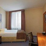 Hotel Focus Szczecin Foto